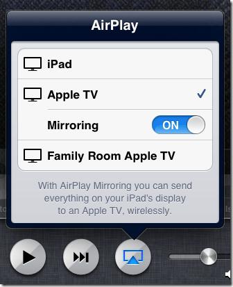 recopie video airplay freebox mac