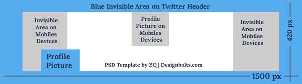Twitter Banner Mockup
