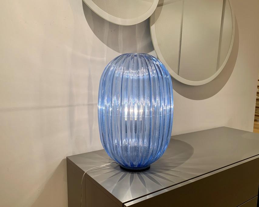 LAMPADA DA TAVOLO PLASS