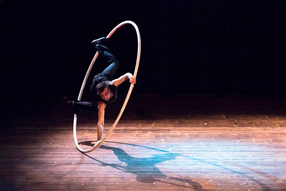 spettacoli circo