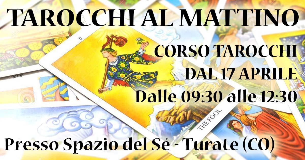 17/04/2019 - Tarocchi al Mattino