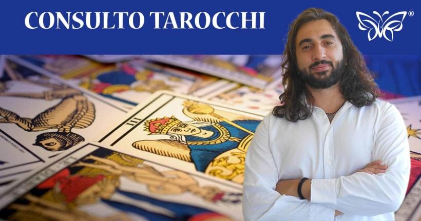 Lettura Tarocchi