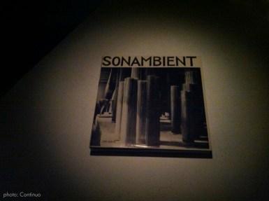 Harry Bertoia's Sonambient exhibition