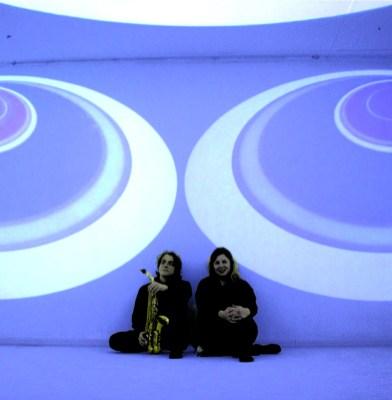 Spazioersetti - di Antonio Della Marina e Alessandra Zucchi - foto di Lara Carrer
