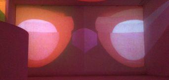 The Dream - sound and light environment - Spazioersetti - photo Lara Carrer