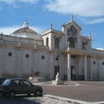 Cattedrale-Manfredonia