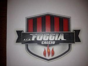 Stemma Foggia Calcio