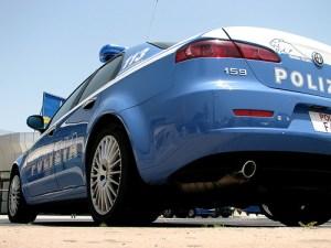 polizia cerignola