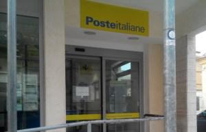 ufficio postale torremaggiore