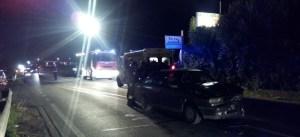 SP 30, due feriti sulla Torremaggiore-San Severo