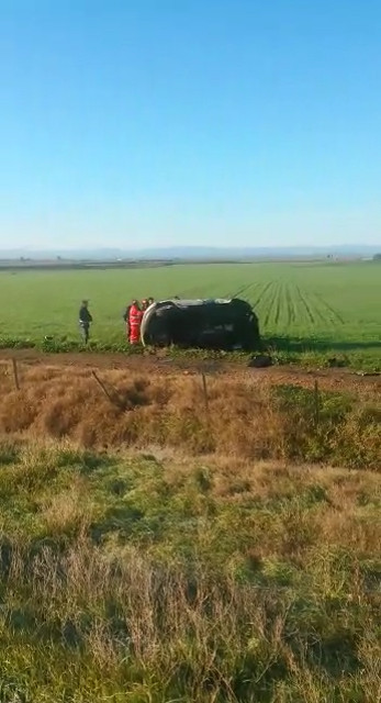 incidente stradale 07-01-2015