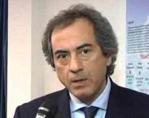 Michele Errico - direttore coldiretti 2015