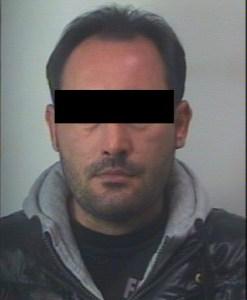 nobile fioretti arrestato estorsione febbraio 2015