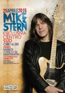 09 Mike Stern a Mattinata