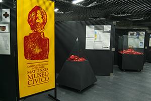 museo mattinata