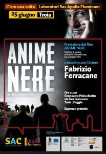 Anime Nere_Fabrizio Ferracane_Troia