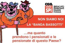 manifesto banda bassotti