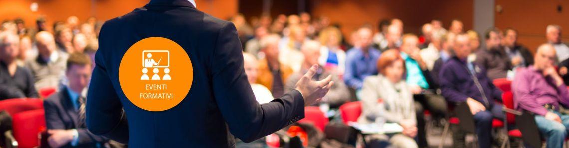 Eventi Formativi di Web Marketing