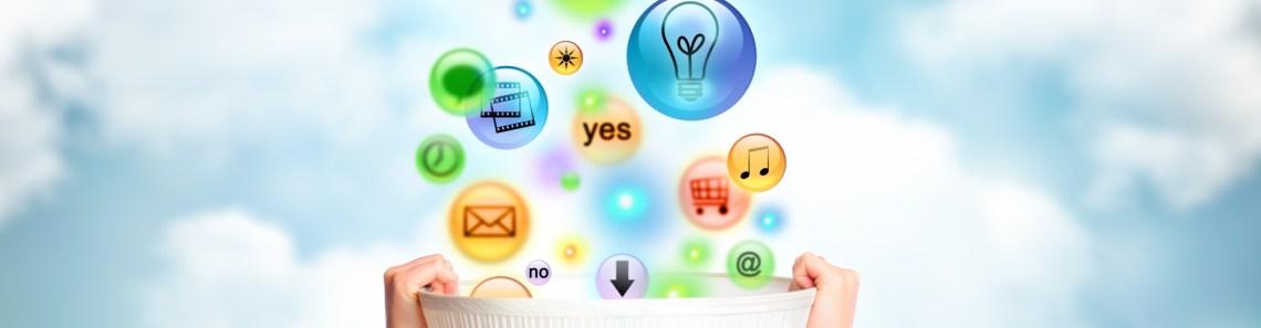 Corsi di Web Markting in Evidenza