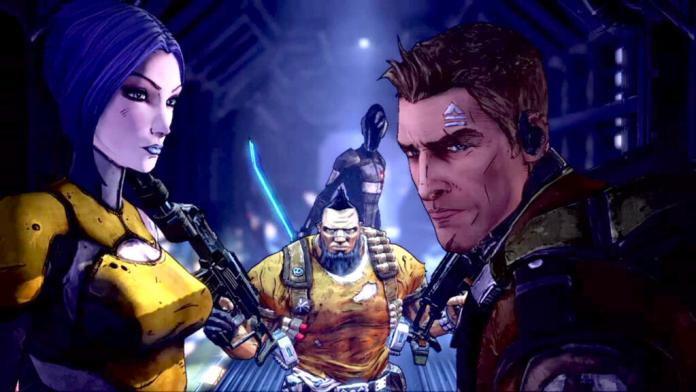 Borderlands Legendary Collection, the Gearbox encyclopedia on Switch & # 8211; Review