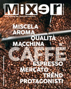 Mixer -Speciale Caffè
