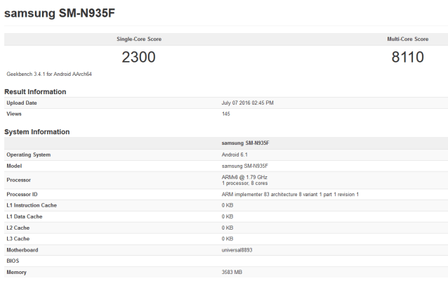 Galaxy-Note-7-Geekbench-Exynos-8893
