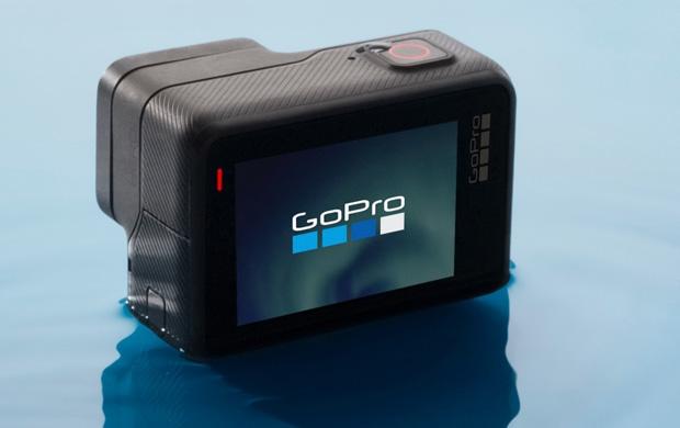 GoPro HERO entry-level