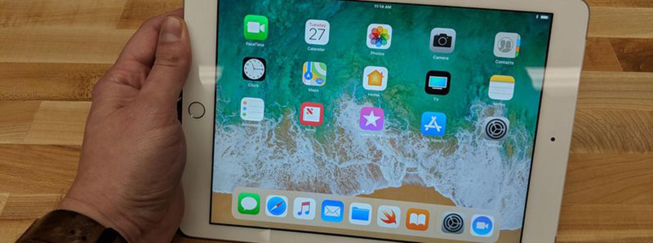 iPad(2018)