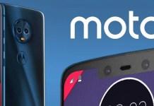 Moto X5