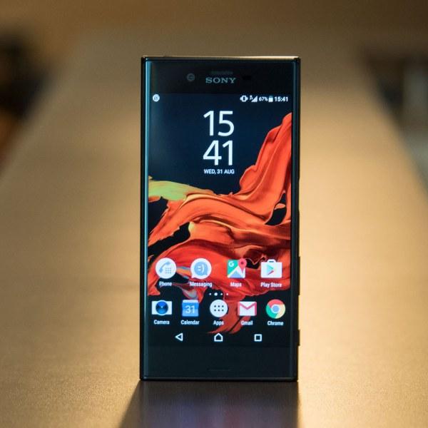 Sony Xperia XZ patch sicurezza marzo