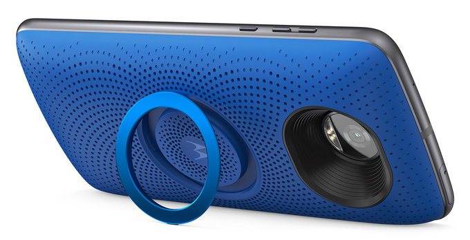 Moto Z Stereo Speaker