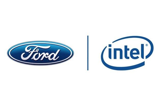 Intel + Ford