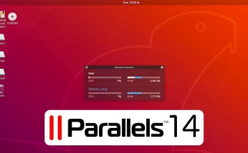 Parallels14