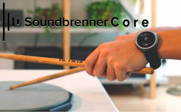 Soundbrenner Core