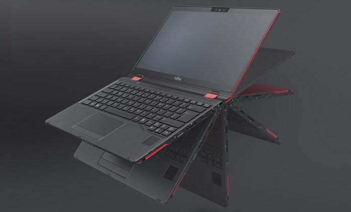 Fujitsu LIFEBOOK U939X