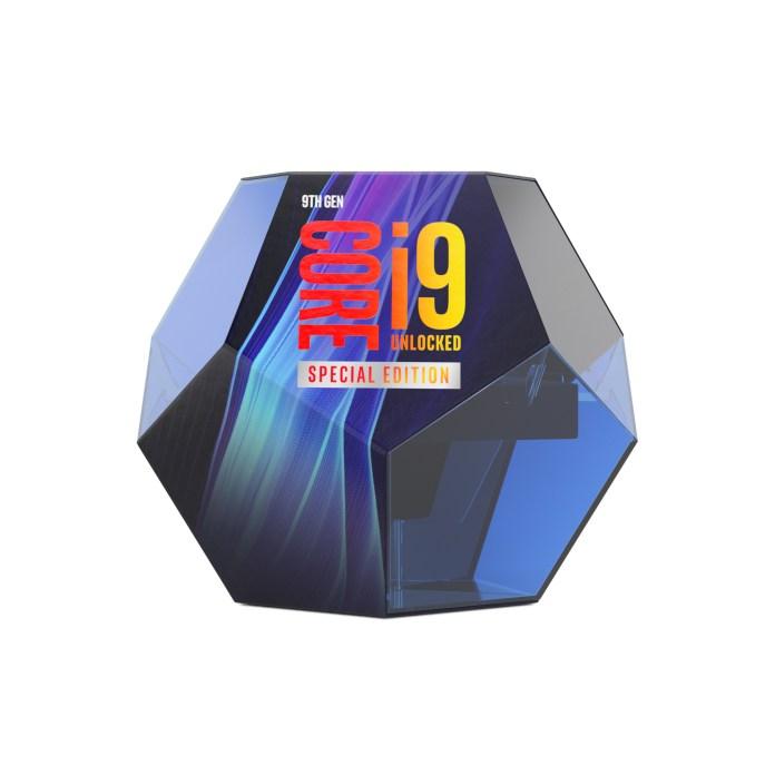 Nuovo i9-9900KS Special Edition