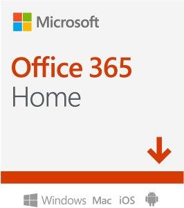 Microsoft Office 365 | Home | 6 Dispositivo | 1 Anno