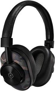 Cuffie over-ear wireless MW60
