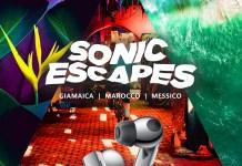 Huawei Sonic Escape