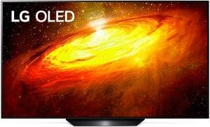 LG OLED TV AI ThinQ 65