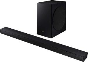 Samsung Soundbar HW-T650:ZF
