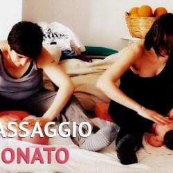 Massaggio al Neonato e al Bambino 0-12 mesi