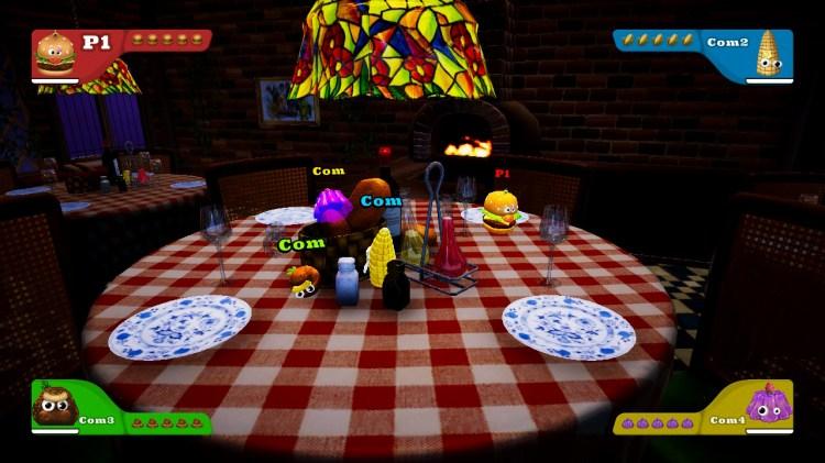 Recensione: Lunch A Palooza per Nintendo Switch | Spazio Tech Italia