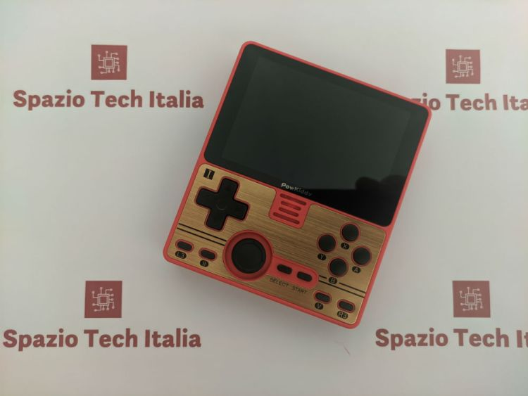 Recensione: PowKiddy RGB20 | Spazio Tech Italia