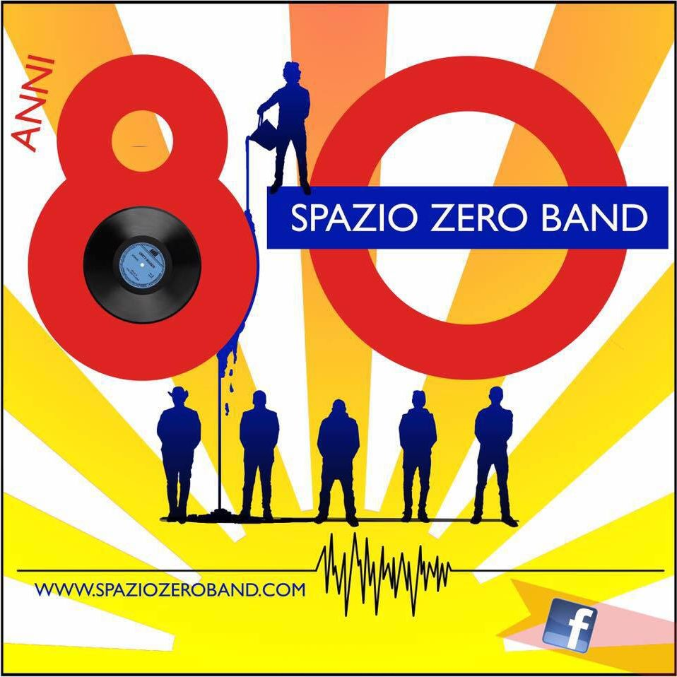 SpazioZero Band