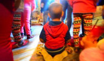 UPDATE: Saint Nicholas Shoes – Winter Clothing Distribution