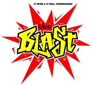 the blast colname