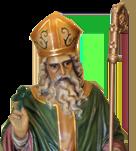 St. Patrick Church Logo