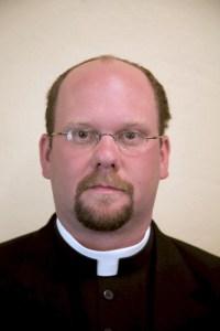 Rev. Douglas A. Ondeck