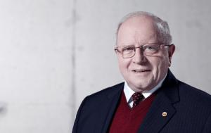 Erich Dresbach - Kandidat für den Wahlbezirk 12 - Heidkamp-Ost